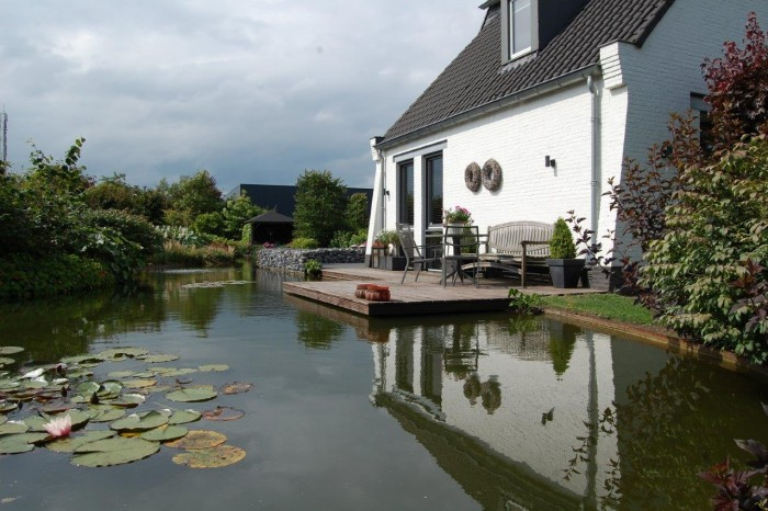 Villatuin  - Sint-Oedenrode -2