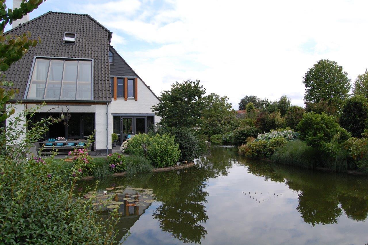 Villatuin  - Sint-Oedenrode -4
