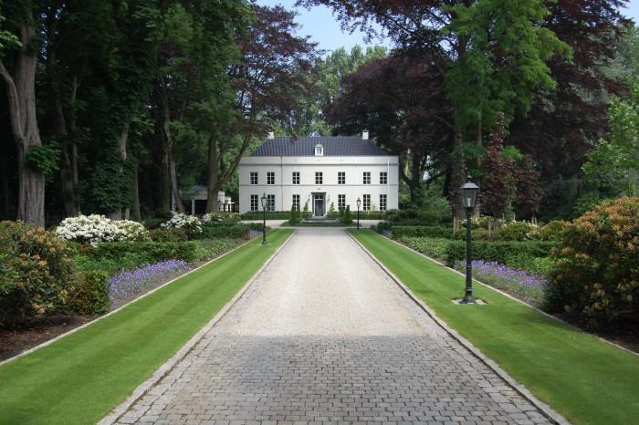 Villatuin - centrum Sint-Oedenrode -2
